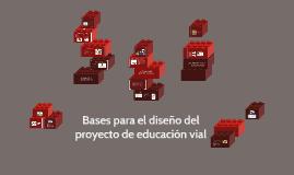 Bases para la creación del proyecto