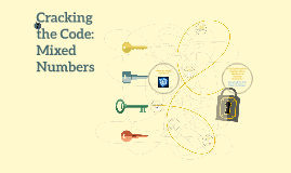 Cracking the Code: Mixed Numbers