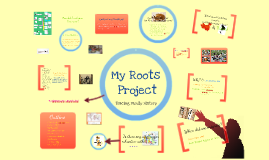 My Roots Project