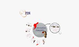 Copy of La Revolution Francaise