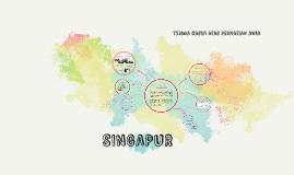 SINGAPUR - TIGRE ASIATICO
