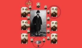 Henri di Toulouse Lautrec