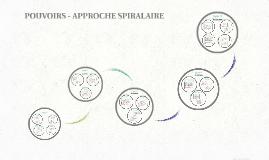 Les pouvoirs - Approche spiralaire Cycles 3 et 4