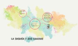 Copy of La energía y sus Cambios