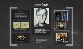 Jordan Dreyer