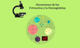 Alteraciones de los Eritrocitos y la Hemoglobina