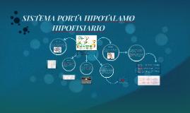 Copy of SISTEMA PORTA HIPOTALAMO HIPOFISIARIO