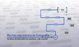 Revista electrónica de fotografía