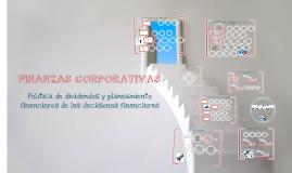 Política de dividendos y planeamiento financiero