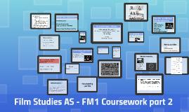 Coursework FM1 - Part 2