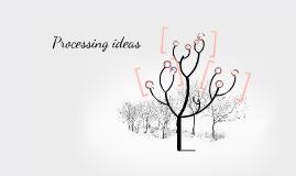 Copy of معالجة الأفكار