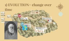 I) EVOLUTION