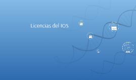 Descripción general de licencias