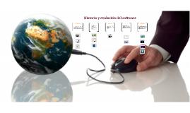 Copy of Linea del tiempo: Evolucion del software