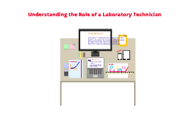 Understanding the Role of a Laboratory Technician