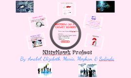 KittyHawk Project