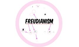 Freudianism