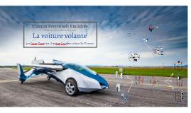 TPE - La voiture volante