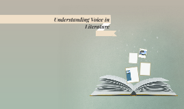 Understanding Voice in Literature