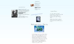 LSA2010 Criminological Theories