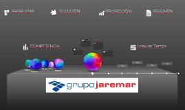 Copy of Propuesta de Negocio - Polígonos