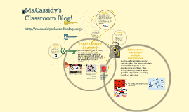 Ms.Cassidy's Classroom Blog!