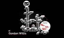 Gordon Willis