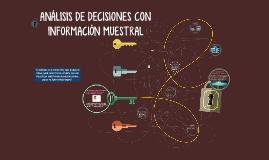 Copy of VALOR DE LA INFORMACION MUESTRAL