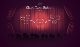 Shark Tank Exhibit