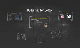 What Does College Cost, Really?