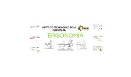 ERGONOMIA 1