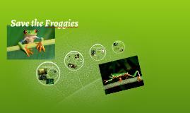 Save the Froggies
