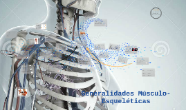 Copy of Generalidades Músculo - Esqueléticas