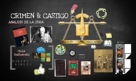 CRIMEN & CASTIGO