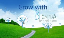 BandA Tech Past & Future