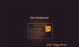 Ética Profissioanl - 2 Inscrição e Incompatibilidade