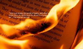 Fahrenheit 451 Presentation