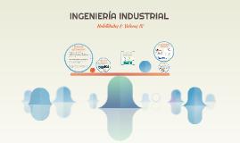 Copy of INGENIERIA INDUSTRIAL