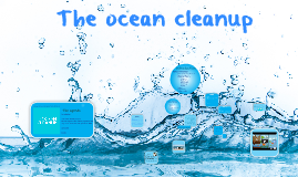 The Ocean Cleanup - The Aqua Savers