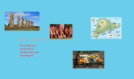 Alimentación en Rapa Nui
