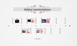 Religion i populærkulturen