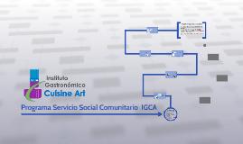 Programa Labor Social IGCA