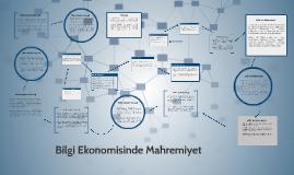Bilgi Ekonomisinde Mahremiyet