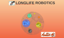 LONGLIFE ROBOTICS