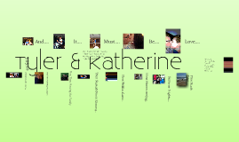 Katherine & Tyler