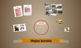 Copy of Wojny burskie
