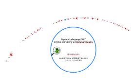 WIFI.OÖ Digital Marketing & Communication (Grundmodul - Marketing und Internet Basics)