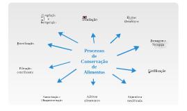 Copy of Processos de Conservação de Alimentos