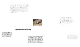 Copy of Tiananmen Square