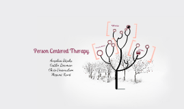 limitations in person centered therapy Abstract as a challenge to the incumbent directive and interpretive approaches of behaviourism and psychoanalysis therapies, person-centered therapy has revolutionised the direction of counselling theory and practice.